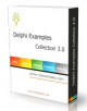 Delphi Examples Collection 3.0 full screenshot
