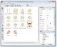 GLE for Linux 4.2.4 full screenshot