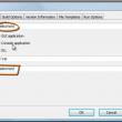 Visual Prolog 7.5 B7500 full screenshot