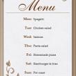 DinnerWiz 2.11 full screenshot