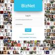 Ez LinkedIn Clone 8.25 full screenshot