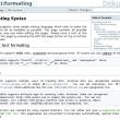 BitNami DokuWiki Stack for Mac OS X 2012-10-13-0 full screenshot