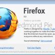 Firefox 8 8.0.1 full screenshot