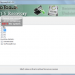 NTFS Recovery 1 full screenshot