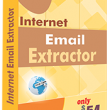 Internet Email Extractor 6.3.3.33 full screenshot