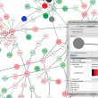 Cytoscape for Linux 3.5.0 full screenshot