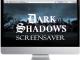 Darkshadows Revival series Screensaver 1.066 full screenshot