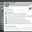 Tweak7 1.6.0 full screenshot