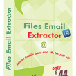 Files Email Extractor 6.1.3.72 full screenshot