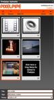 Pixelpipe Media Uploader 1.1 full screenshot