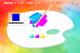Colour Mixing 1.1.3 full screenshot