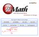 fMath Formula - GWT Widget 1.5.1 full screenshot
