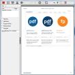pdfFactory Pro 6.16 full screenshot