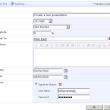 Electronic Signature Field 1.8.2 full screenshot