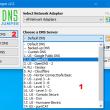 DNS Jumper 2.1 full screenshot