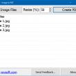 Image to PDF 1.1 full screenshot