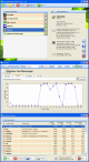 Kiwi Application Monitor 1.5.2 full screenshot
