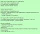 Bulk Emailer 1.7 full screenshot