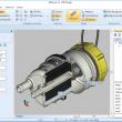 2D/3D cad: dwg, dxf, plt, cgm, pdf, svg 11 full screenshot