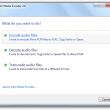 Xiph Media Encoder 2.3 full screenshot