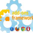 Cross Browser Extension Framework 1.3.1.12 full screenshot