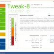 Tweak-8 1.0.1010 full screenshot