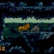 The Lion King  full screenshot