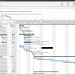 RationalPlan Project Viewer for Linux 4.15.0 full screenshot