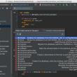 RubyMine for Linux 2017.1 B171.378 full screenshot