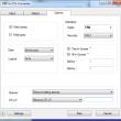 DBF to CSV Converter 3.25 full screenshot