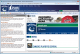 NHL Vancouver Canucks IE Browser Theme 1.5 full screenshot
