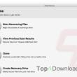Data Rescue PC 4.0 full screenshot