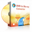DVDFab DVD to Blu-ray Converter for Mac 10.0.3.4 full screenshot