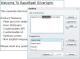 RapidSpell Silverlight 2.0 full screenshot