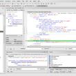 EditiX XML Editor (for Linux/Unix) 2017 full screenshot