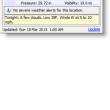 WeatherMate 4.8 full screenshot