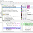 SmartGit for Mac OS X 5.0.7.1 full screenshot