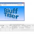 BluffTitler 13.3.0.4 full screenshot