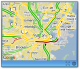 Traffic Info for Windows Gadget 1.0.2.2 full screenshot