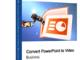 Cheersc Convert PowerPoint to Video Business 1.0.4.0910 full screenshot