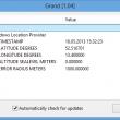 Grand::Sensors Viewer 1.05 full screenshot