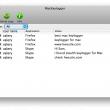 Keylogger for Mac OS X 4.2.12 full screenshot