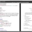 Texmaker for Mac OS X 5.0.1 full screenshot