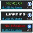 NIC Watcher 1.4 full screenshot