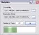 FileSplitter 1.0 full screenshot
