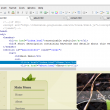 CoffeeCup Free HTML Editor 15.4 full screenshot
