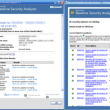 Microsoft Baseline Security Analyzer 2.3.2208.0 full screenshot