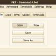 FET 5.32.2 full screenshot