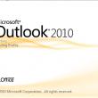 Microsoft Outlook 2010 14.0.4760.1000 full screenshot