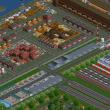 OpenTTD x64 Portable 1.5.1 full screenshot